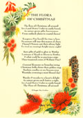 Country Rhymes poetry -  The Flora of Christmas